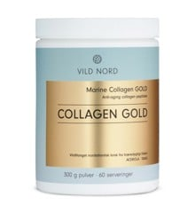 VILD NORD - Collagen GOLD 300 g