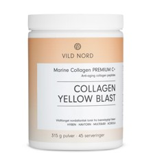VILD NORD - Collagen YELLOW BLAST 315 g