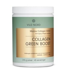 VILD NORD - Collagen GREEN BOOST 315 g
