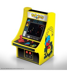 Myarcade Micro Player PAC-MAN Retro