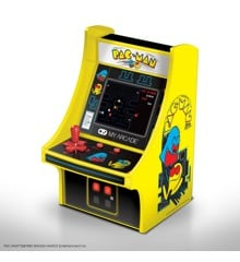 Myarcade Micro Player PAC-MAN Retro