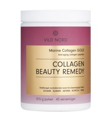 VILD NORD - Collagen BEAUTY REMEDY 315 g