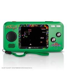 Myarcade Pocketplayer Galaga 3 games