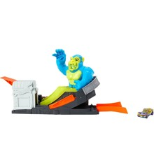 Hot Wheels - Gorilla Garage (GTT66)