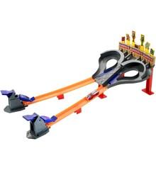 Hot Wheels - Super Speed Blastway Track Sæt (CDL49)