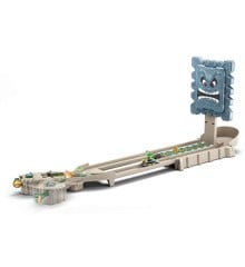 Hot Wheels -  Mariokart Thwomp Ruins Track set (GFY46)
