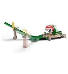 Hot Wheels - Mariokart Piranha Plant Slide Track sæt (GFY47)