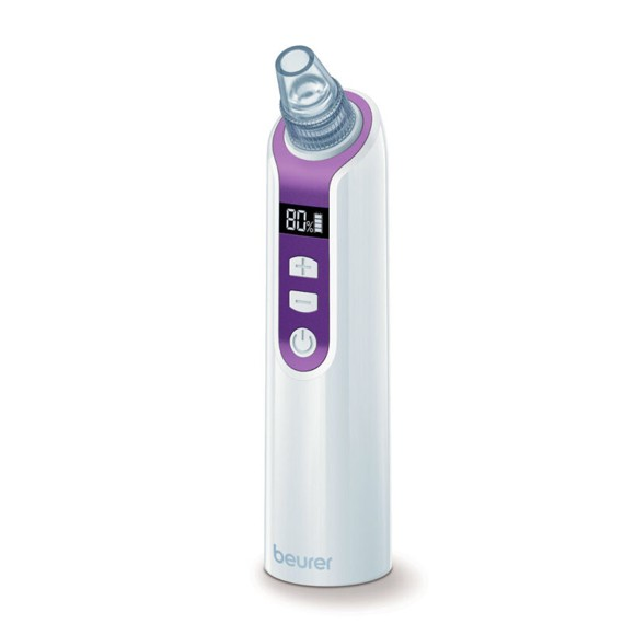 Beurer - FC 41 Power Deep Pore Cleanser - 3  Years Warranty