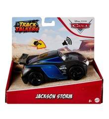 Disney Cars - Talkers - Jackson Storm (Sound Only) (GXT30)