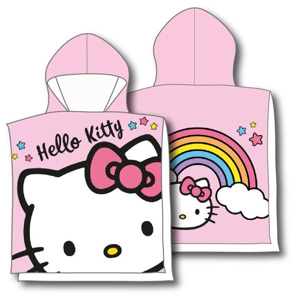 Poncho - Hello Kitty (HK005)