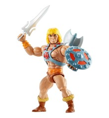Masters of the Universe - Origins He-Man Action Figur (GNN85)