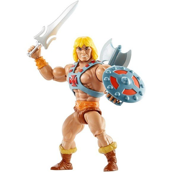 Masters of the Universe - Origins He-Man Action Figure (GNN85)