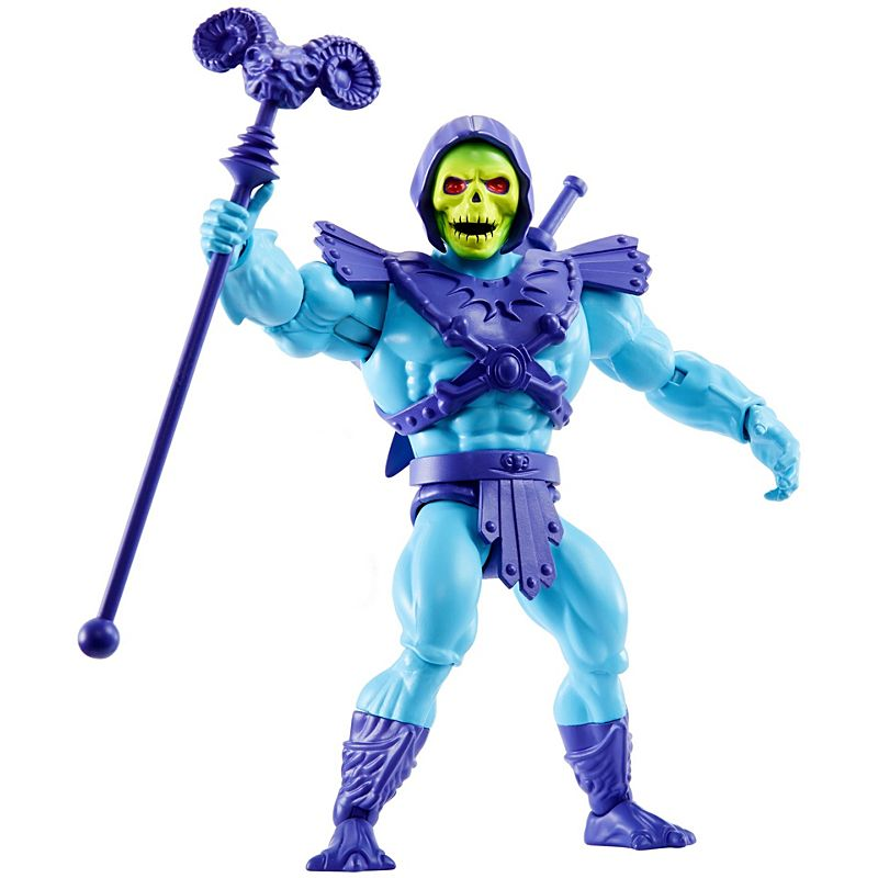 Masters of the Universe - Origins Skeletor Action Figure (GNN88)