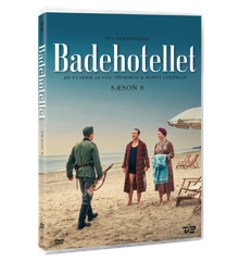 Badehotellet  season 8