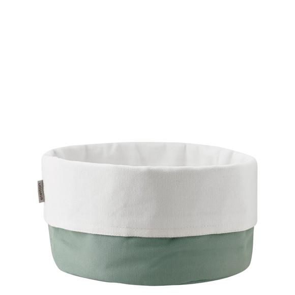 Stelton - Bread Bag - Dusty Green/White (1346)