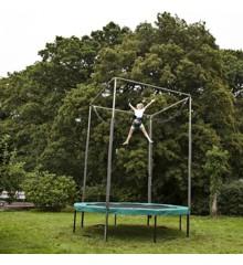 JumpXkids50 - Bungee for trampolinen din