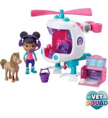 Vet Squad - Air Adventure (30238)