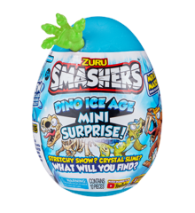 Smashers - Season 4 - Dino Thaw Midi Surprise Egg (20150)