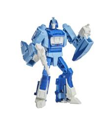 Transformers - Generations Studio Serie Deluxe - Blurr