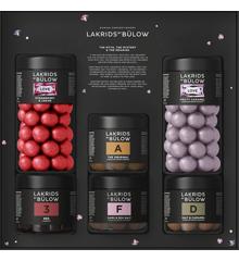Lakrids By Bülow - Large Black Box Love Edtion 1115 g (500523)