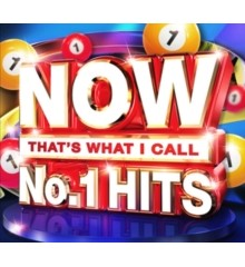 Now That's What I Call No. 1 Hits (3 disc)