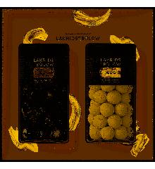Lakrids By Bülow - Black Box Egg Regular & Regular 590 g (500538)