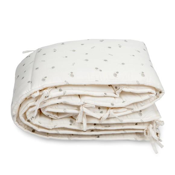 That's Mine - Bed Bumper - Sea Shell (BB85)