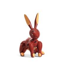 Kay Bojesen - Rabbit - Red (39229)
