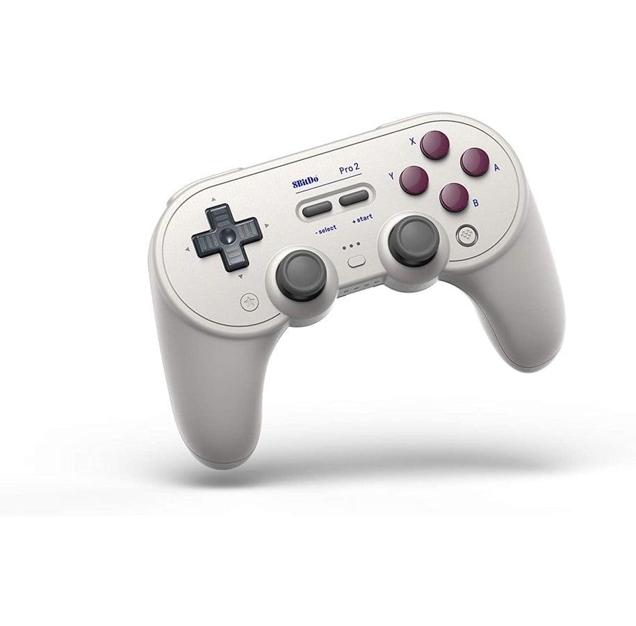 Bilde av 8bitdo Pro 2 Gamepad G Edition