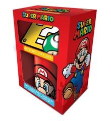 Super Mario (Mario) Mug