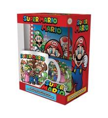 Super Mario (Evergreen) Bumper Mug