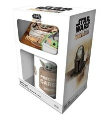 Star Wars: The Mandalorian (The Child) Mug