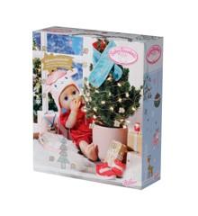 Baby Annabell - Julekalender 2021