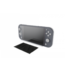 Piranha - Tempered Glass Screen Protector -Switch Lite
