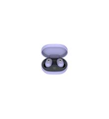 KreaFunk - aBEAN In-Ear Bluetooth Headphones - Spring Lavender (KFLP11)