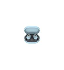 KreaFunk - aBEAN In-Ear Bluetooth Headphones - Misty Blue (KFLP12)