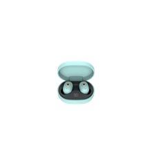 KreaFunk - aBEAN In-Ear Bluetooth Headphones - Easy Mint (KFLP13)
