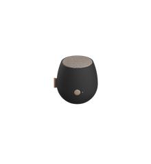 Kreafunk - aJAZZ Bluetooth Speaker - Black (KFWT62)
