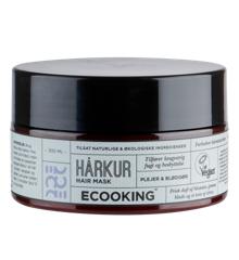 Ecooking - Hårkur