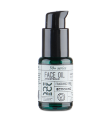 Ecooking - 50+ Face Oil 30 ml
