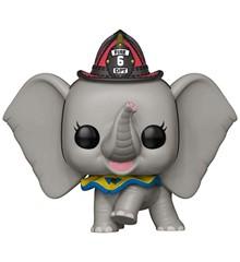 Funko! POP - VINYL - Dumbo - Fireman Dumbo (34216)