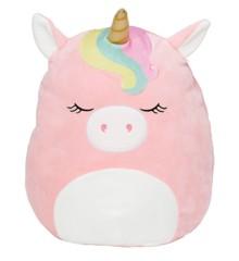 Squishmallows - 19 cm Plush - Ilene the Pink Unicorn