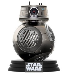 Funko! POP - Exclusive - Star Wars: E8 The Last Jedi: BB-9E (23027)