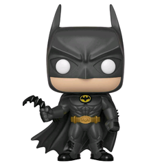 Funko! POP - VINYL - Batman 80's Batman 1989 (37248)