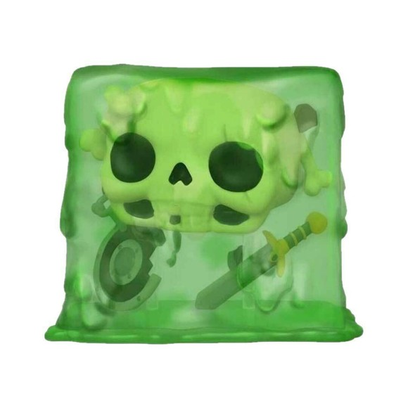 Funko! POP - Convention Excl - Dungeons & Dragons - Gelatinous Cube (45918)