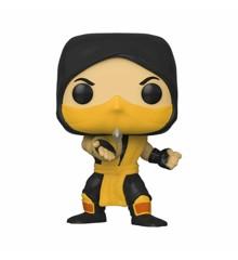 Funko! POP - VINYL - Mortal Kombat Scorpion (45110)