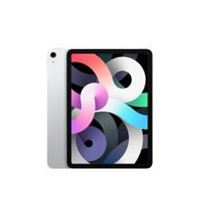 "Apple - IPad Air10,9"" 64GB Wi-Fi - Silver"