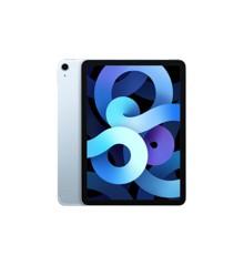 """Apple - IPad Air10,9"""" 64GB Wi-Fi - Sky Blue"""