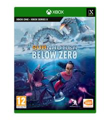 Subnautica Below Zero (XSERIESX/XONE)
