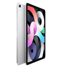 "Apple - IPad Air10,9"" 128GB Wi-Fi - Silver"
